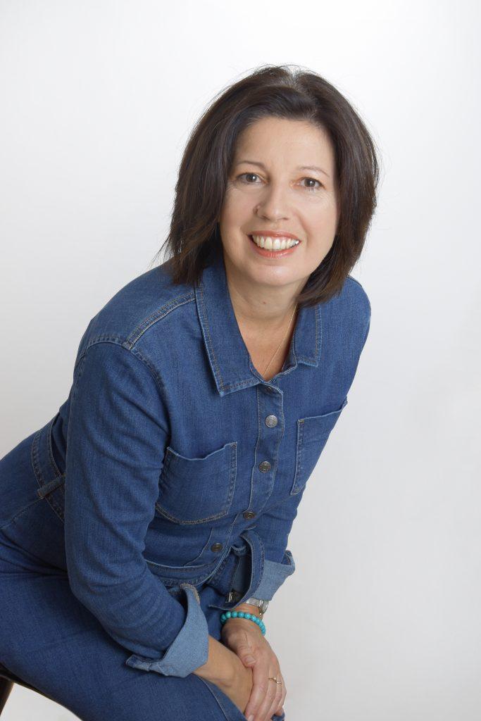Sophie Fauconnier, votre sophrologue